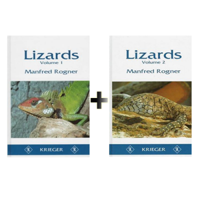 lizards rogner