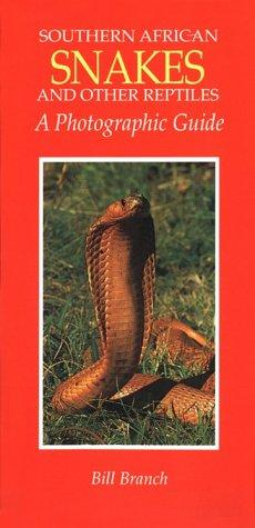 southern african snakes