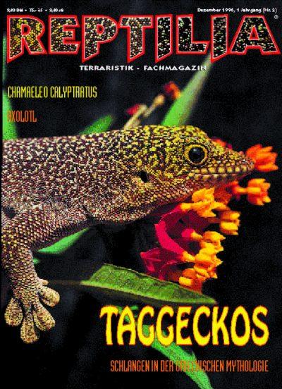 reptilia deutsch