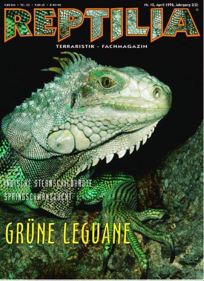 deutsch reptilia