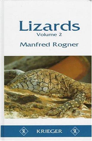 lizards volume 2