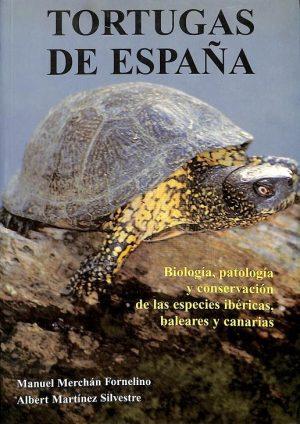 tortugas de españa