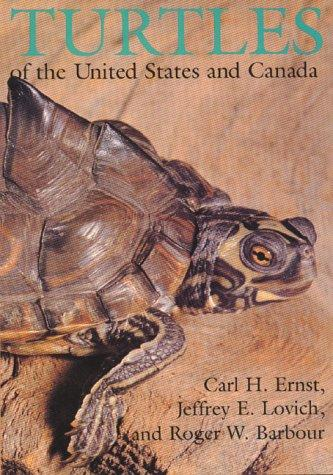turtles of the us and canada